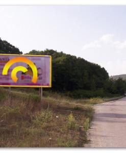 BARAGIANO Strada Provinciale km. 7+150 cim. 029