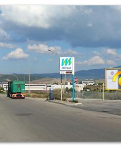 TITO via scalo ferroviario cim. 238