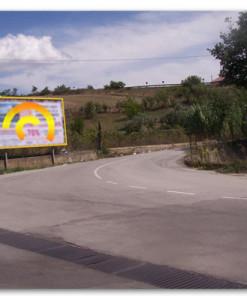 VAGLIO di B. via San Paolo cim. 190